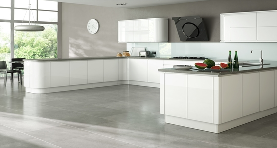3D Solutions Larissa White Gloss