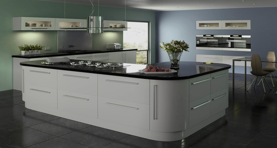 3D Solutions Lumi Dove Grey Gloss