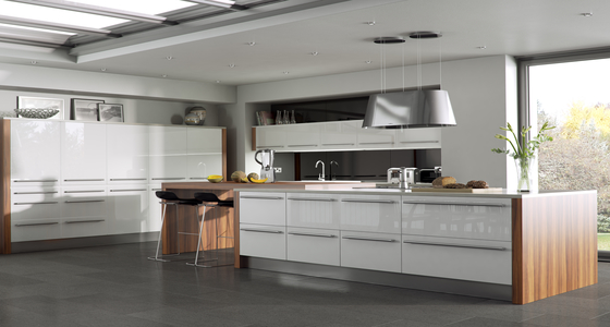 3D Solutions Odyssey White Gloss