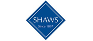 Shaws logo