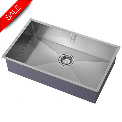 The 1810 Company Sinks - Zenuno 700U Undermount Sink