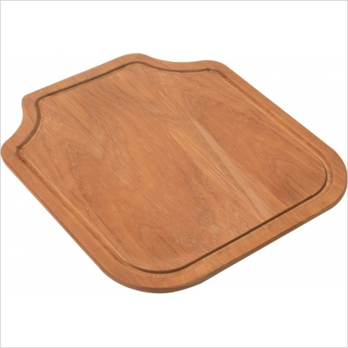 Smeg Sinks - Smeg CB45-1 Wood Chopping Board 450mm