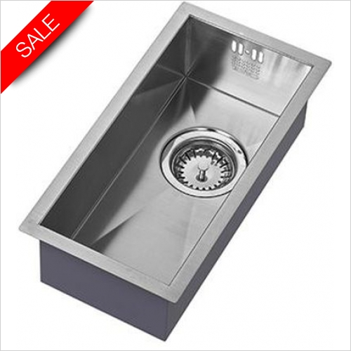 The 1810 Company Sinks - Zenuno 180U Undermount Sink