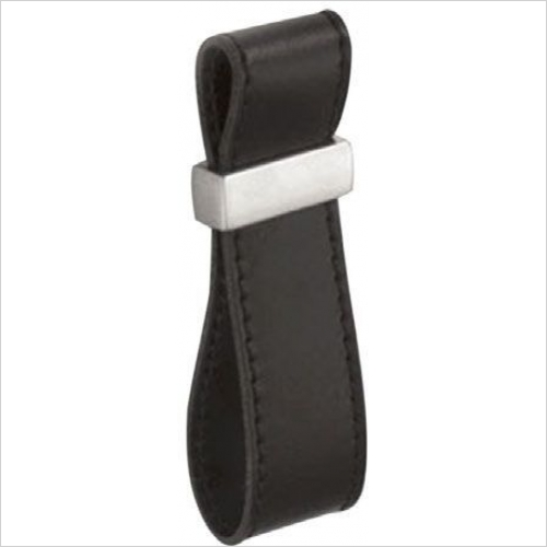 Herbert Direct Handles - Leather Bracelet Tab Handle 34mm
