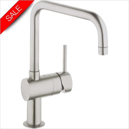 Grohe - Grohe Minta Single Lever