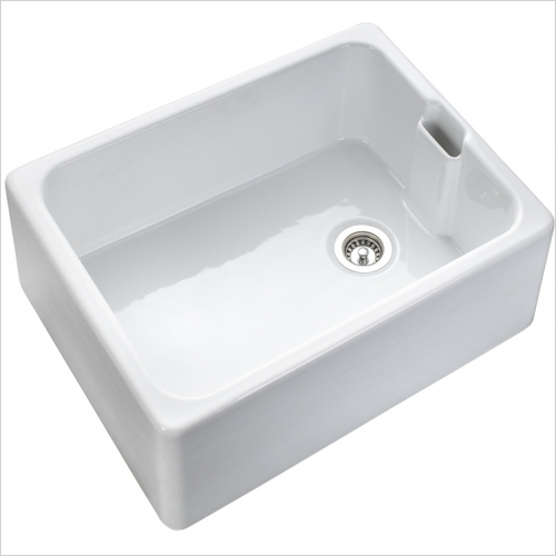 Rangemaster Sinks - Rangemaster Farmhouse Ceramic Belfast Sink