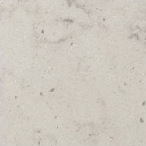 Axiom - 3600 x 600 x 40mm Single Postformed Laminate Worktop