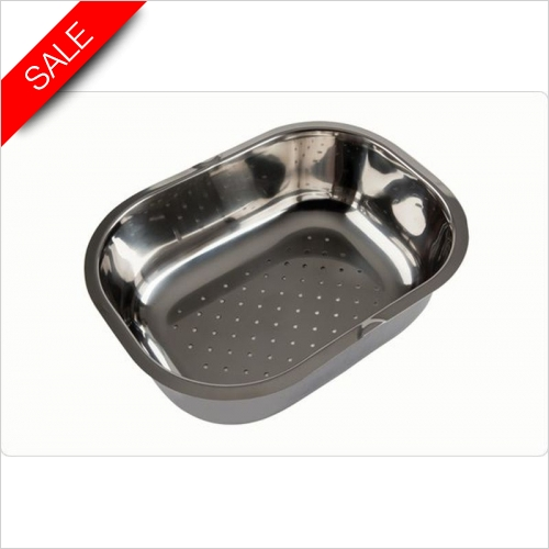 The 1810 Company Sinks - Velore Colander