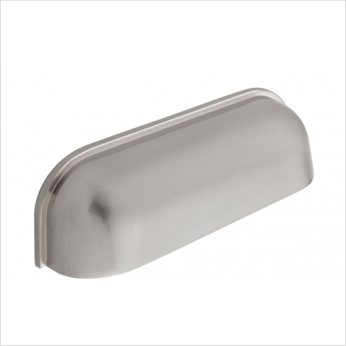 Second Nature Handles - Cup Handle, 64mm