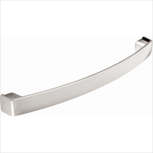 Second Nature Handles - Bow Handle, 160mm