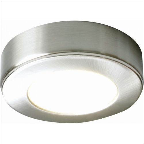 LiteTech - Sirius LED Recessed/Surface Mounted 2 Light Downlight Kit
