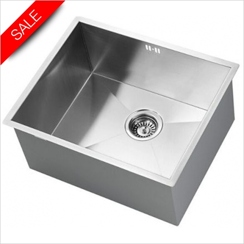 The 1810 Company Sinks - Zenuno 500 Deep Undermount Sink