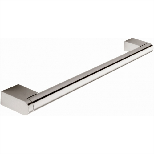 Second Nature Handles - Boss Bar Handle, 14mm Diameter, 188mm Long