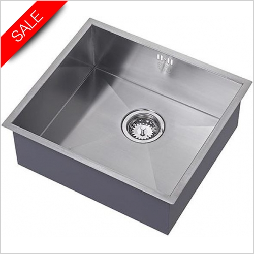The 1810 Company Sinks - Zenuno 450U Undermount Sink