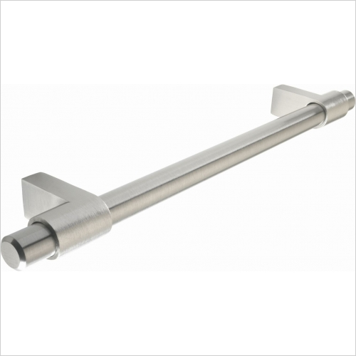 Second Nature Handles - Bar Handle, 160mm