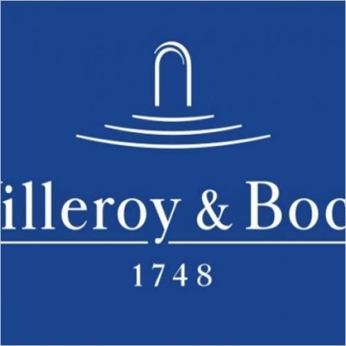Villeroy _AND_ Boch