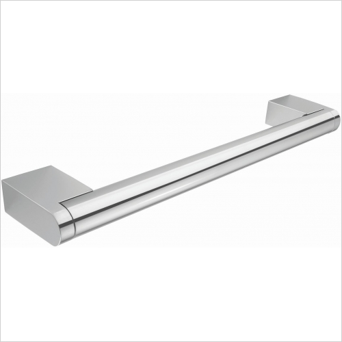 Second Nature Handles - Boss Bar Handle 14mm Diameter 188mm Long