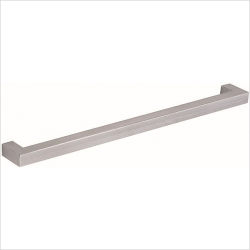Herbert Direct Handles - Square Bar Handle 780mm