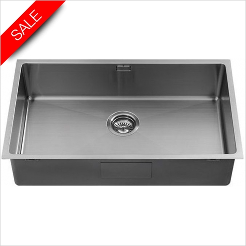 The 1810 Company Sinks - Zenuno 15 700U Undermount Sink
