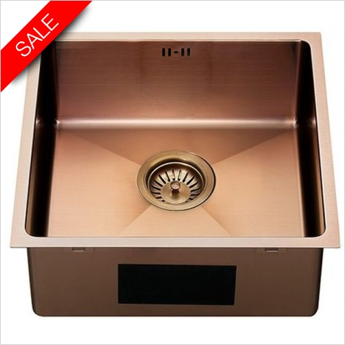 The 1810 Company Sinks - Zenuno 15 400U Undermount Sink