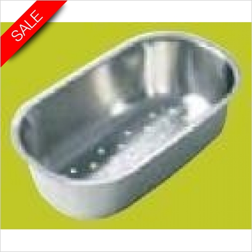 Clearwater Kitchen Sinks - Tango Colander