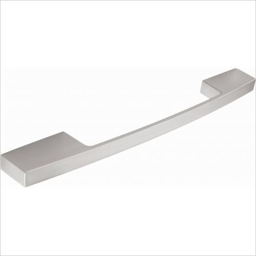 Second Nature Handles - D Handle, 160mm