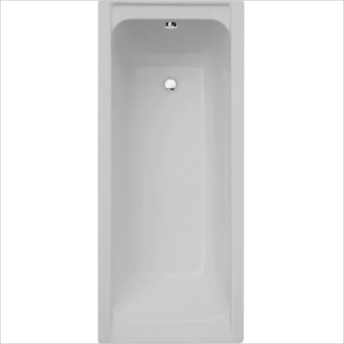 Aquabathe - Linear 1400 x 700mm Bath