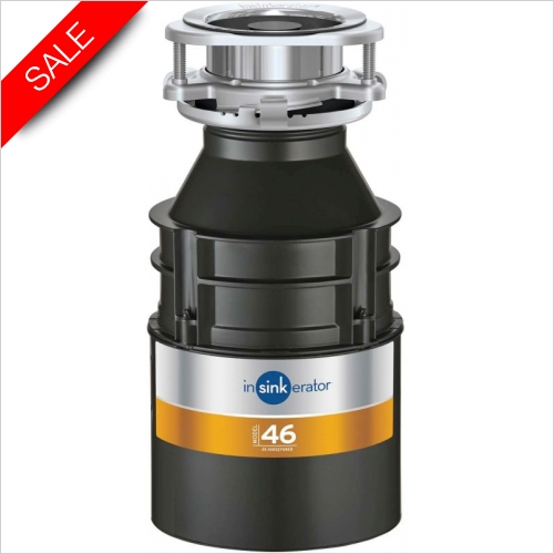 insinkerator - ISE Waste Disposer Model 46