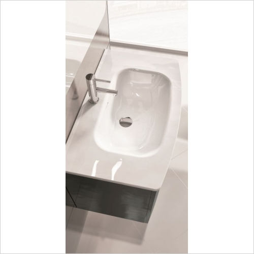 Royo - Grandeur 800mm Luxury Ceramic Basin