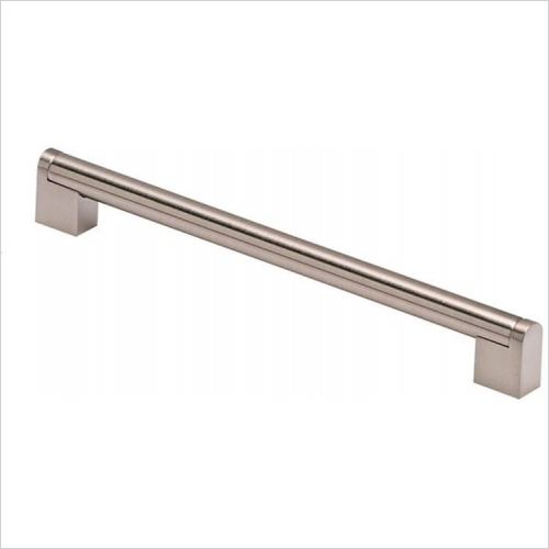 DIY Luxury Kitchens - 89987 Boss Bar Handle 160mm Centres 14mm Diameter