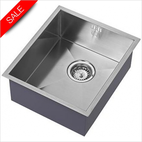 The 1810 Company Sinks - Zenuno 340U Undermount Sink
