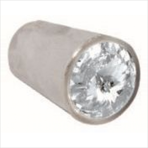Herbert Direct Handles - Swarovski Round Knob 17mm