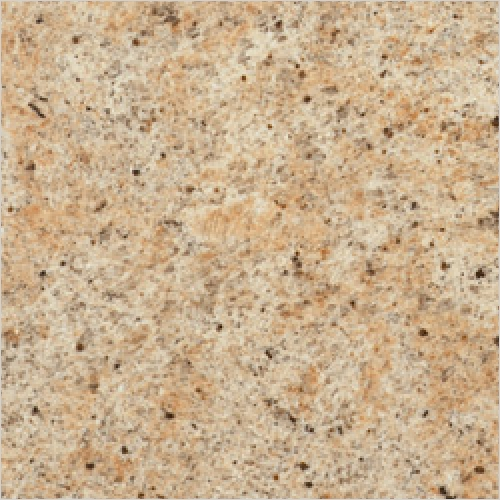 Formica Prima - 3600 x 600 x 40mm Single Post Formed Laminate Worktop