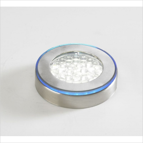 LiteTech - Halo 3 Light Kit Recessed/Surface Light