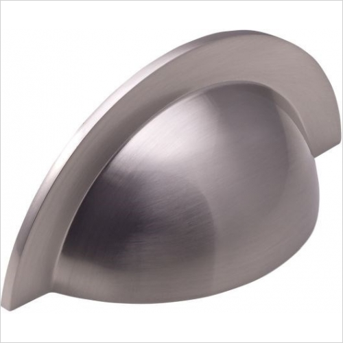 DIY Luxury Kitchens - 15993 Monmouth Cup Handle 64mm Centres