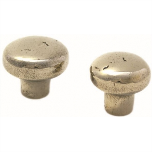 Herbert Direct Handles - Country Round Knob 35mm
