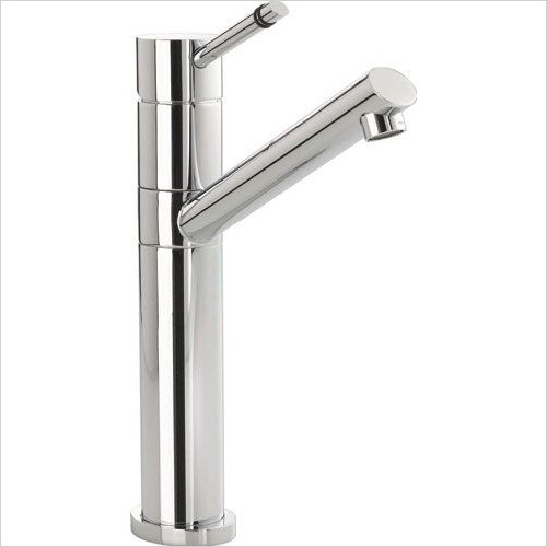 Rangemaster Ellipse TEP1BF Single Lever Tap
