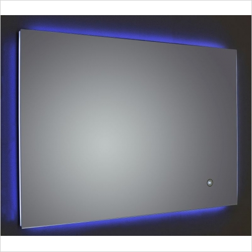 Frontline - LED Mirror 700mm