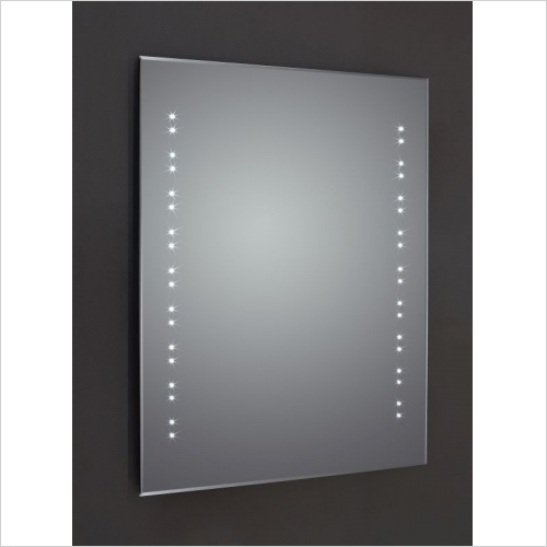 Frontline - Ballina LED Bevel Edged Mirror 600mm