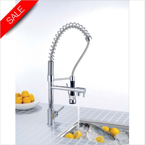 Galiceno Semi Professional Monobloc With Swivel Spout