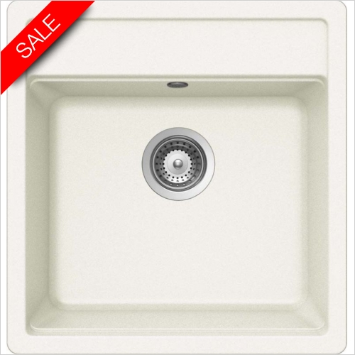 Schock Sinks - Schock Nemo Single Bowl Sink