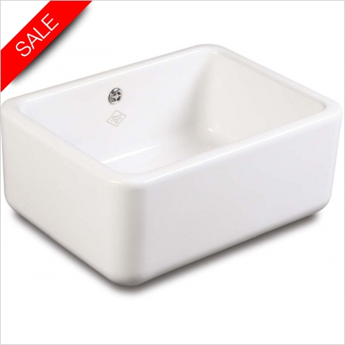 Shaws - Classic Butler Sink 600mm