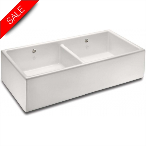 Shaws - Classic Shaker Sink 1000mm