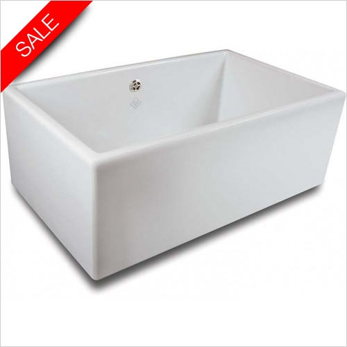 Shaws - Classic Shaker Sink 800mm