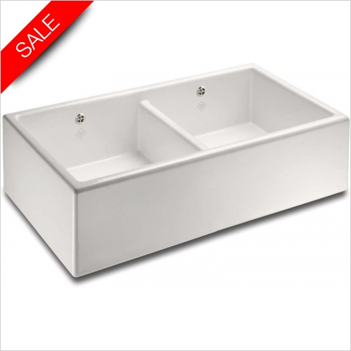 Shaws - Classic Shaker Sink 900mm