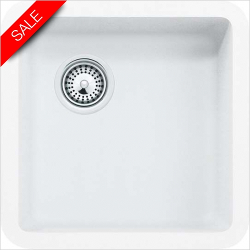 Schock Sinks - Schock Solido Cristalite 0.75 Undermount Bowl Sink