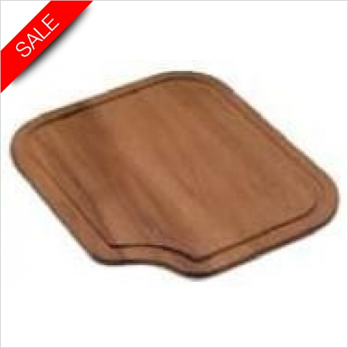 Clearwater Kitchen Sinks - Roma Chopping Board For RO58