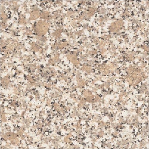 Formica Prima - 3000 x 900 x 30mm Double Post Formed Laminate Worktop