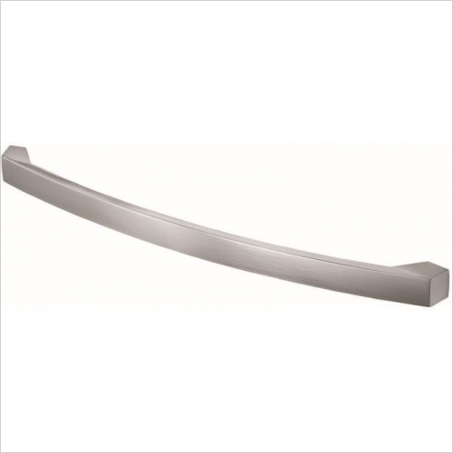 Herbert Direct Handles - Bridge Handle 110mm