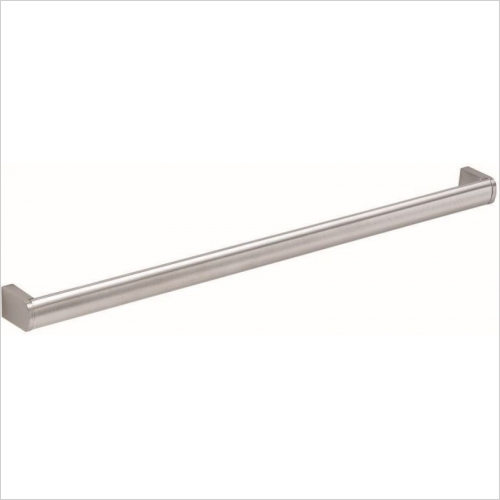 Herbert Direct Handles - Oval Bar Handle 168mm